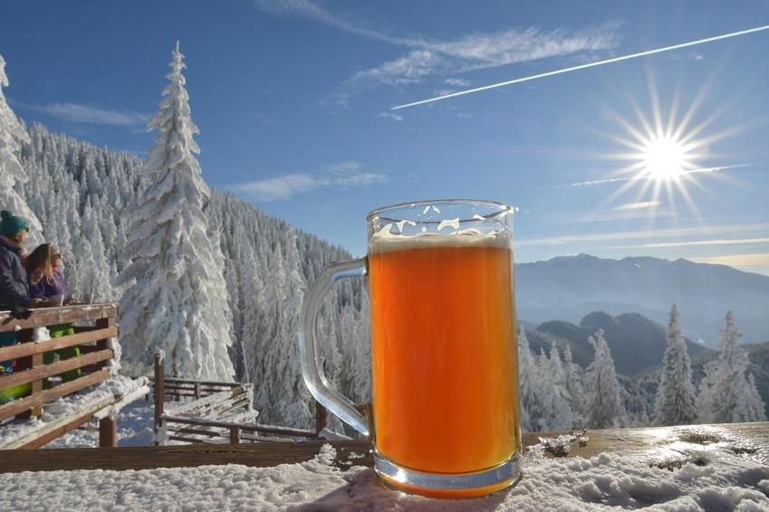 Jazda na nartach pod wpływem alkoholu – jakie grożą nam konsekwencje?