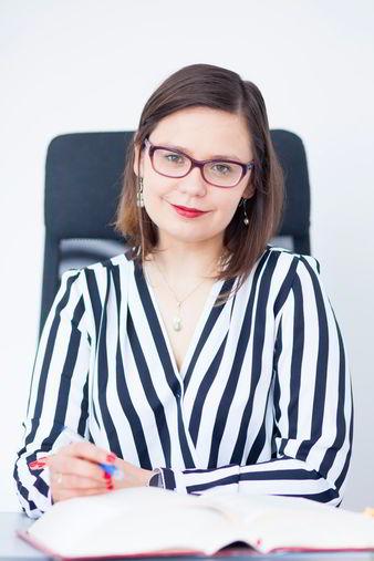 Radca Prawny Jolanta Wolska